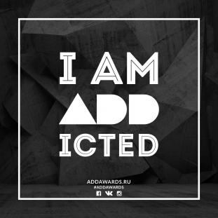 I AM ADDICTED! AND YOU?